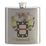 Buehner Flask
