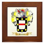 Buehner Framed Tile