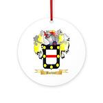 Buehner Ornament (Round)