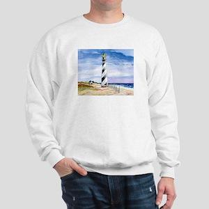 American Lighthouse Sweatshirt