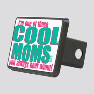 Cool Mom Rectangular Hitch Cover