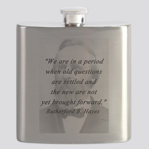 Hayes - Old Questions Flask