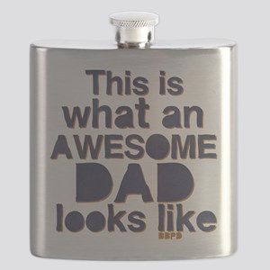 Awesome Dad Flask