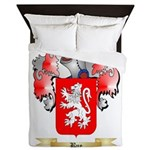 Bue Queen Duvet