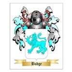 Budge Small Poster
