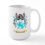 Budge Large Mug