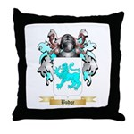 Budge Throw Pillow