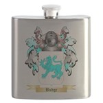 Budge Flask