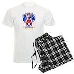 Budds Men's Light Pajamas