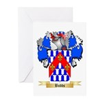 Budds Greeting Cards (Pk of 10)