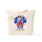 Budds Tote Bag