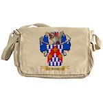 Budds Messenger Bag