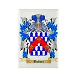 Budden Rectangle Magnet (100 pack)