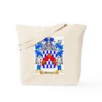 Budden Tote Bag