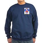 Budd Sweatshirt (dark)