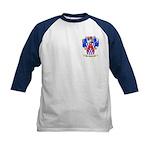 Budd Kids Baseball Jersey