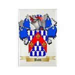 Budd Rectangle Magnet (100 pack)