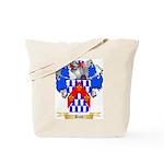 Budd Tote Bag