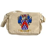 Budd Messenger Bag