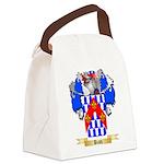 Budd Canvas Lunch Bag