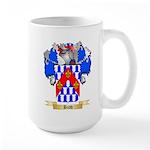 Budd Large Mug