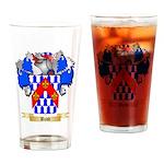 Budd Drinking Glass