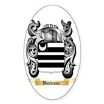 Bucktone Sticker (Oval 50 pk)