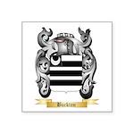Buckton Square Sticker 3