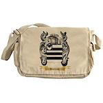 Buckton Messenger Bag