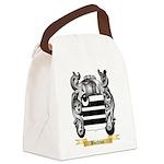 Buckton Canvas Lunch Bag