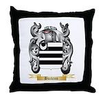Buckton Throw Pillow