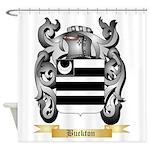 Buckton Shower Curtain