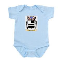 Buckston Infant Bodysuit
