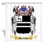 Buckston Shower Curtain