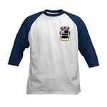 Buckson Kids Baseball Jersey