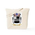 Buckson Tote Bag