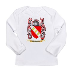 Bucksboim Long Sleeve Infant T-Shirt