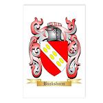 Bucksboim Postcards (Package of 8)