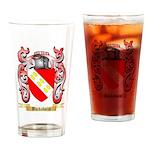 Bucksboim Drinking Glass