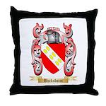 Bucksboim Throw Pillow