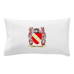 Bucksboim Pillow Case