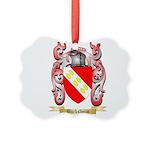 Bucksboim Picture Ornament