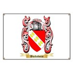 Bucksboim Banner
