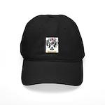 Buckley Black Cap