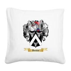 Buckley Square Canvas Pillow