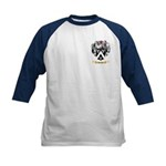 Buckles Kids Baseball Jersey