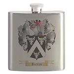 Buckles Flask