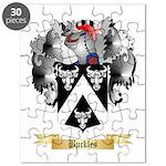 Buckles Puzzle