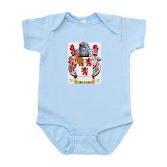 Buckland Infant Bodysuit
