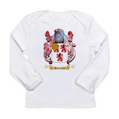 Buckland Long Sleeve Infant T-Shirt